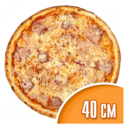 Большая пицца (40 см)