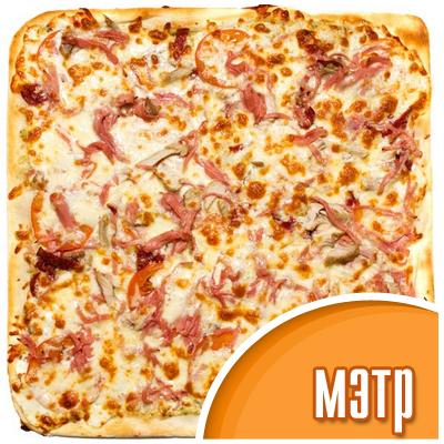 Пицца мэтр